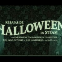 Arrancan las ofertas de Halloween en Steam