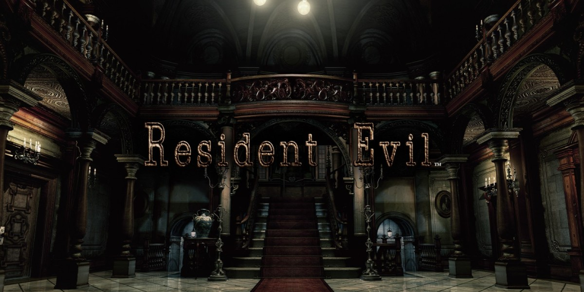 Walkthrough completo Chris Redfield Resident Evil 1 Remake
