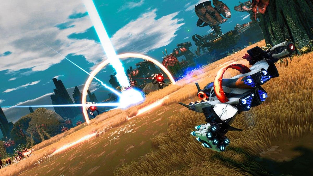 Starlink: Battle for Atlas gratis para descargar en PC a través de UbisoftConnect