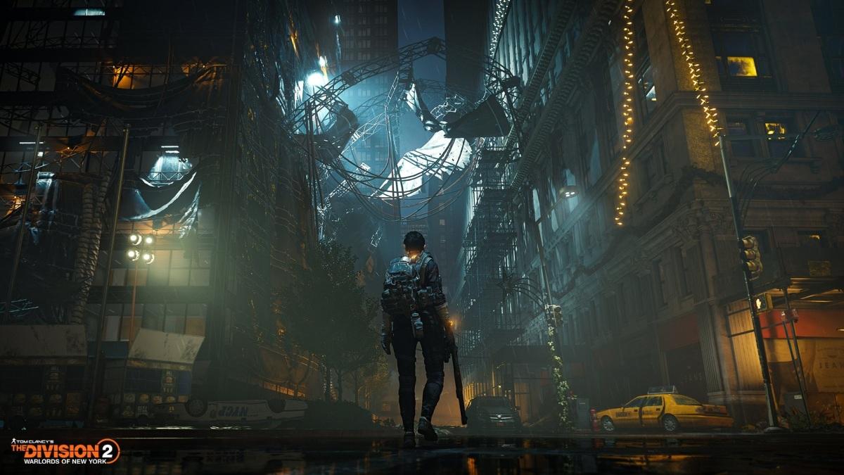 The Division 2 no esta muerto y Ubisoft confirma que nuevo contenido viene encamino