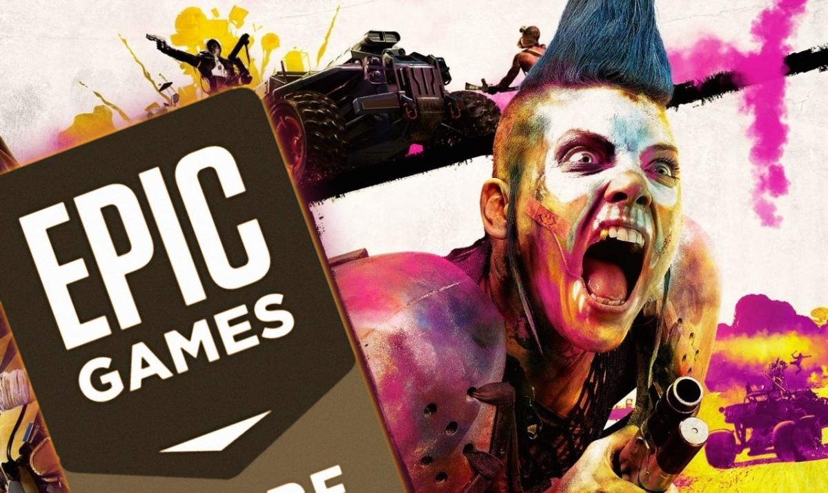 Rage 2 podrá ser tuyo la próxima semana…y sí¡Gratis!