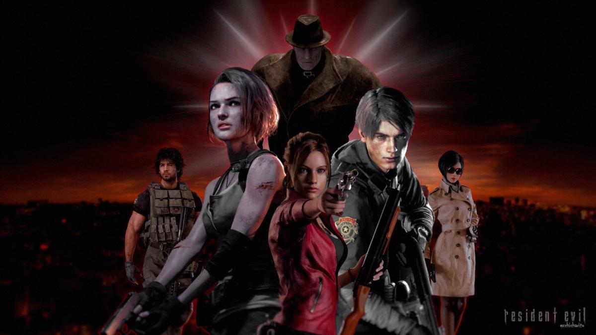 El reinicio de las películas de Resident Evil ya tiene fecha de estreno encines