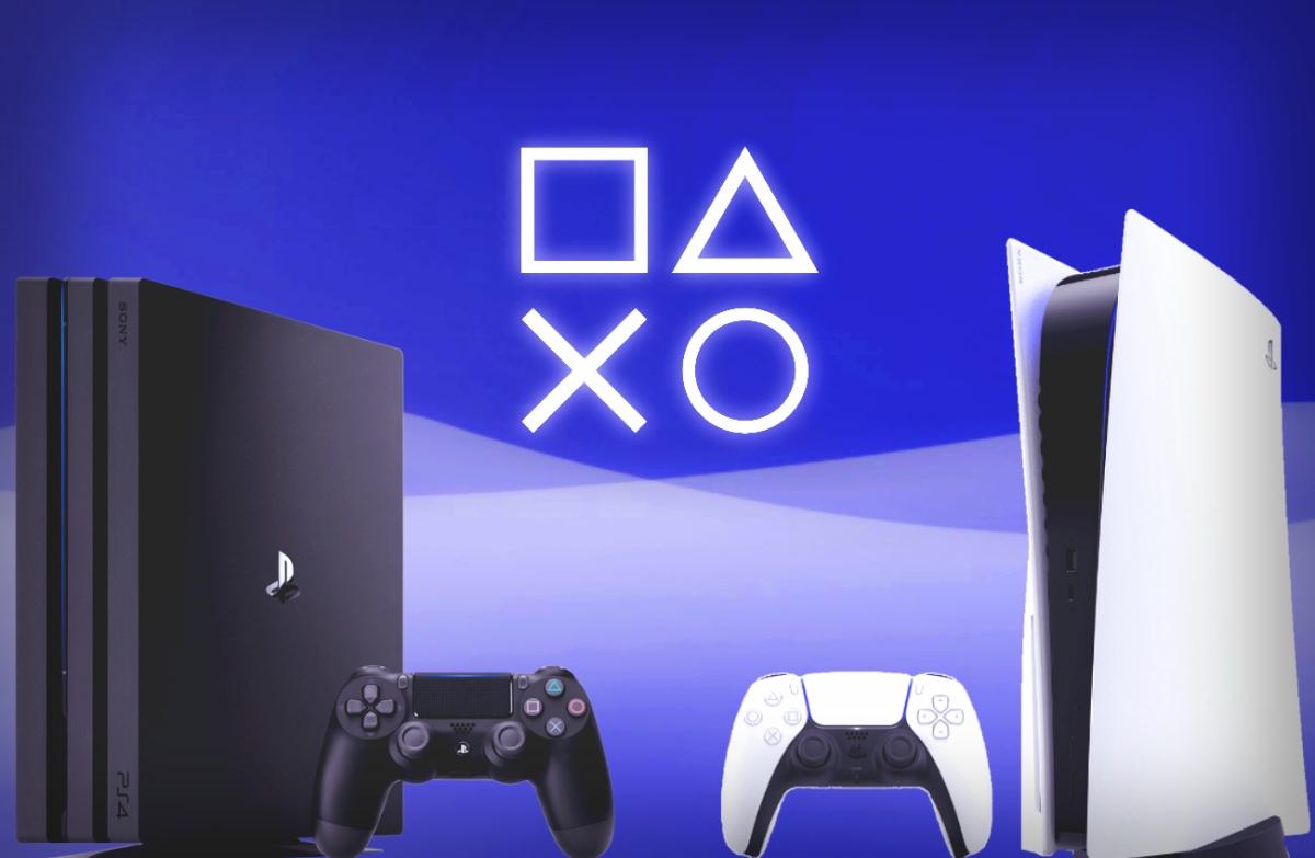 Sony termina el 2020 con 4.5 millones de Playstation 5vendidas