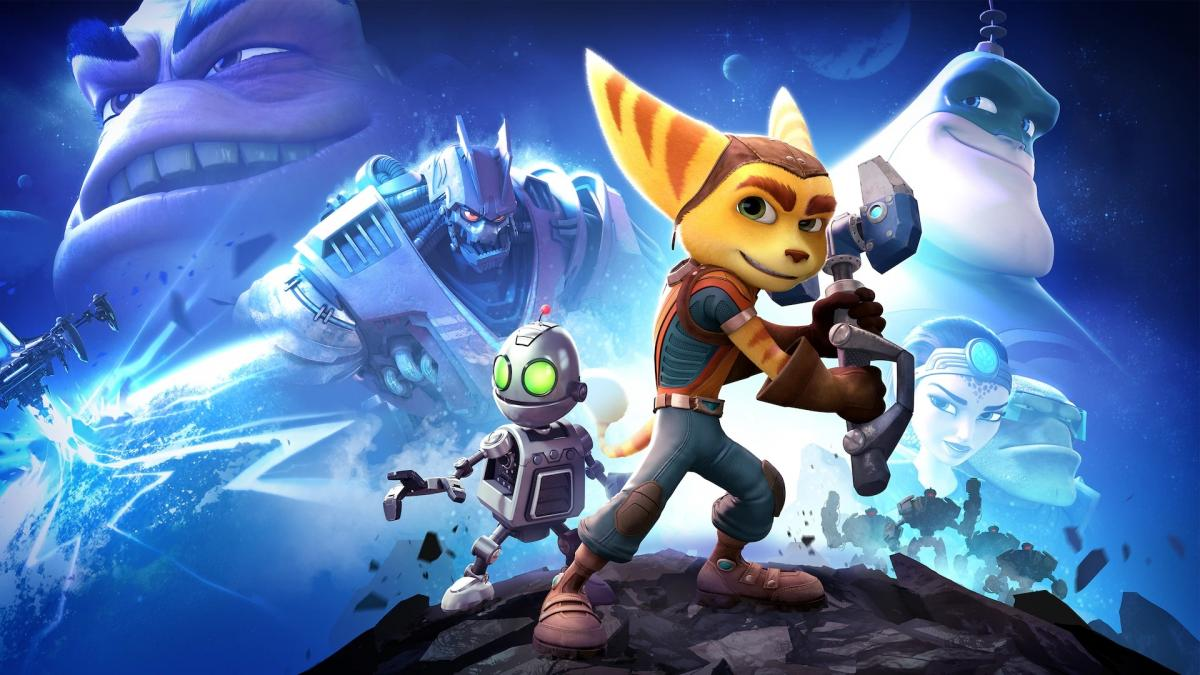 Ratchet & Clank gratis para Playstation 4 y 5