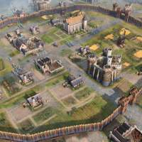 Age of Empires IV gráficos Ultra vs Low