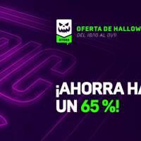 Arrancaron las ofertas de Halloween de la Epic Games Store