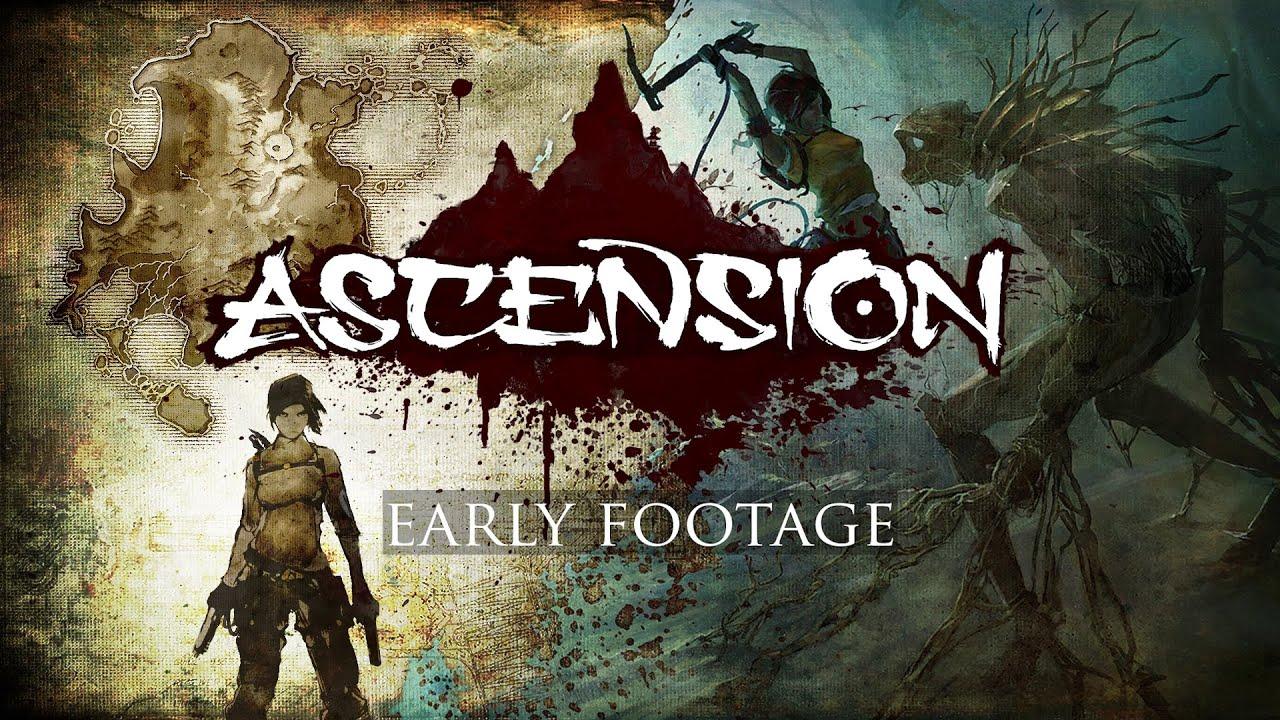 Tomb Raider Acension